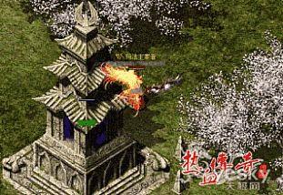 烽火传奇道士应该怎么样修炼龙影剑法